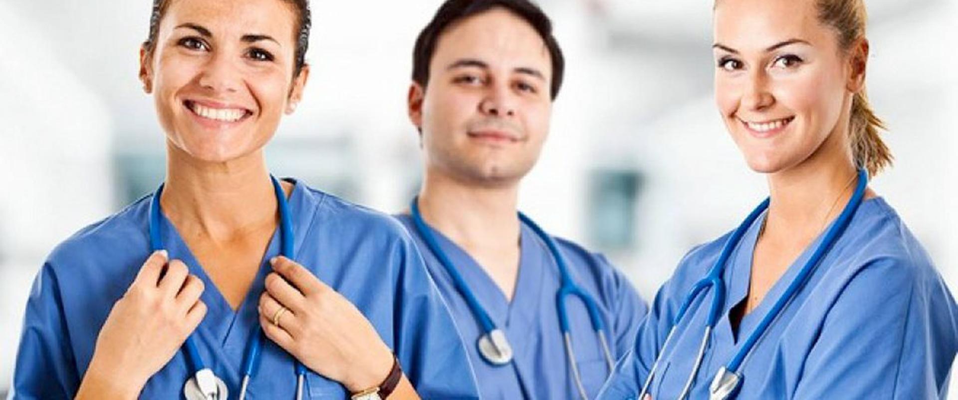 Operatore Socio Sanitario (1000 ore)
